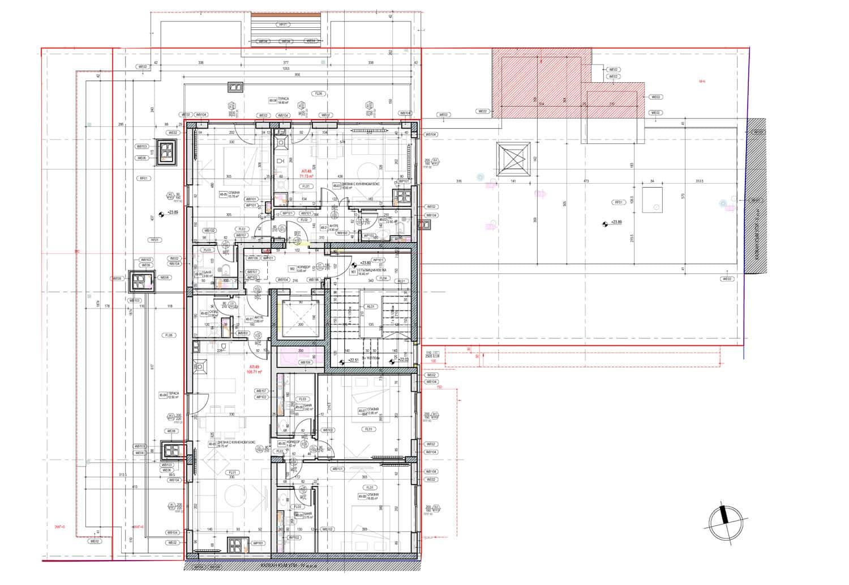 Царибродска Сграда 1 Етаж 8